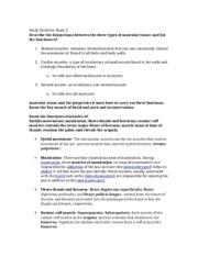 bio 103 basic ideas of biology university of kentucky rh coursehero com Biology Study Guide Chapter 9 Holt Biology Study Guide