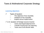 Ed5_15_Taxes_and_multinational_corporate