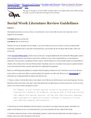 Purdue OWL: Social Work Literature Review Guidelines.pdf