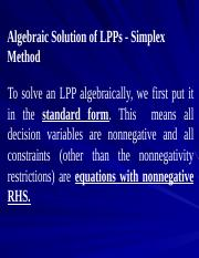 L03_Basic Feasible Solutions of LPPs are corner point solutions.ppt