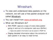 TDC413-2-Wireshark