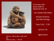 Lecture 07a Agriculture (NXPowerLite)