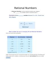 8-21-18 Rational Numbers notes-key.docx