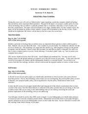 Policy Paper Guidelines Baiocchi Summer 15 (Microsoft Word)