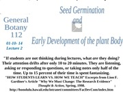 Lecture02 Seed Germination-1-10-14- Blackboard(1)