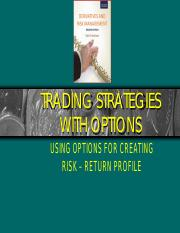 Trading Strategies with options.pdf