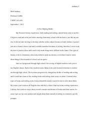 A writing Experience.pdf