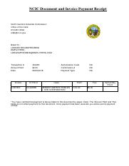 NCIC Document and Invoice Payment Receipt.pdf