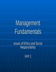 1 - F -  Issues of Ethics and Social.ppt