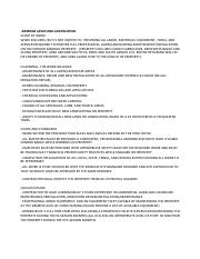General 100 general studies high schoolscience tech page 5 pages landscaping scope of work template pronofoot35fo Choice Image
