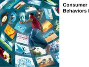 ch6 Consumer Behavior I_BBL