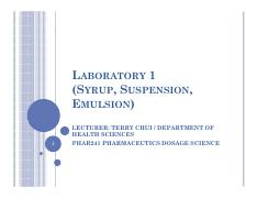 Laboratory 1 (Syrup, Suspension, Emulsion) - Student Version.pdf
