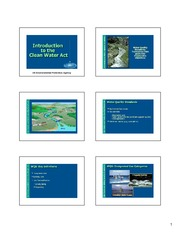 cwa epa overview slides_water1__2009