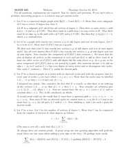 443_Midterm Solution