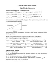Math 120 chapter1section5 handout