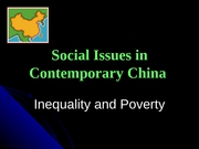 3_Poverty and Inequality