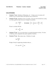Laws of Mechanics_units_memo_S_2012