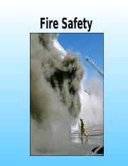 17_fire safety