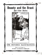 Beauty_Beast_and_Other_Stories