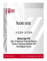Nucleic Acids_DNA_Structure_20161018