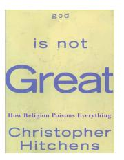 Christopher Hitchens - God Is Not Great.pdf