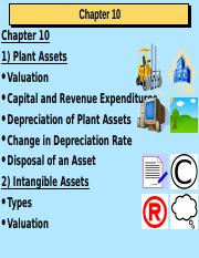 ACT 101 - Chapter 10(1).ppt