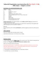 EXAM Instructions_FINAL