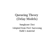 Ch3_queue_theory