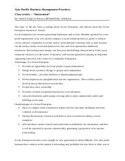 [Class review 3] Asia Pacific Business Management Practices.docx