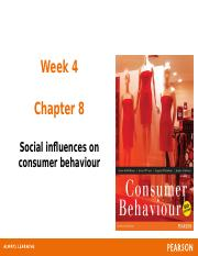 Ch08 & 9_Social Influences on Consumer Behaviour_Family.pptx