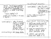 Stat 531 Shewhart Interpretation Notes