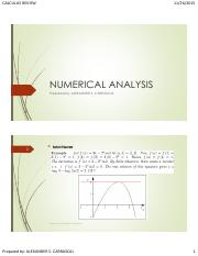 NUMERICAL_ANALYSIS-1._PRELIMINARIES_EXAMPLES_