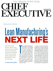 ChiefExecutive_LeanManfNextLife_April2010