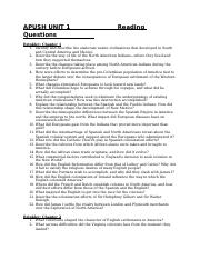 Colonies Long Question List.docx