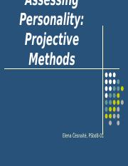 2PS-E-Cesnaite-Assessing-Personality.ppt