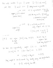 lecture 6 on Complex Analysis
