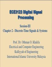 Session-III part1_DT Signals  Systems.pdf