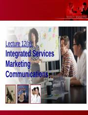 Services-Marketing_Lecture 12(a)