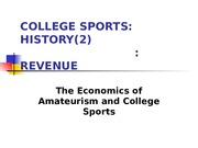 ISS 328 Sports Revenue Part 2
