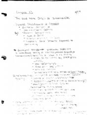 Interview&Interrogation Chapter 13 Class Notes