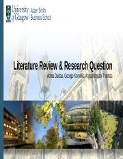 Online Session 2 - Literature Review (pg online) (final).ppt