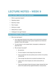 2015 03 11 Lecture Notes – Week 9