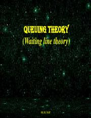 10. QUEUING THEORY.pdf