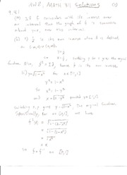 Introduction to analysis gaughan homework solutions
