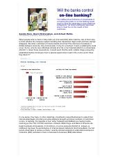 - Will The Banks Control On-line Banking (pdf).pdf