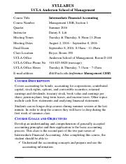 Syllabus for Management 120B Intermediate Accounting - Summer 2016.pdf