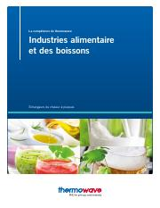 thermowave_Competence_Food_and_Beverage_FR.pdf