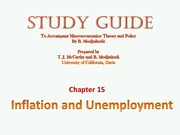 Chapter+15+-+Inflation+and+Unemployment