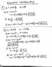Kinematics-Whiteboarding-Solutions-15-16