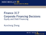 13+-+Ch24+Debt+Financing+Part+1